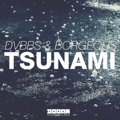 Obrázek DVBBS & BORGEOUS, Tsunami