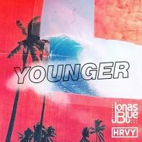 JONAS BLUE FT. HRVY - YOUNGER