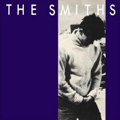 Obrázek THE SMITHS, How Soon Is Now