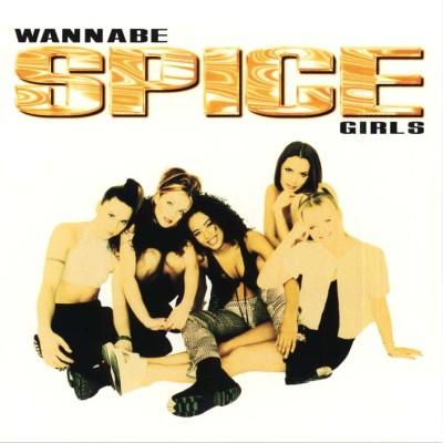 Obrázek SPICE GIRLS, Wannabe