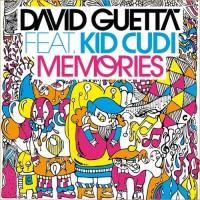 DAVID GUETTA & KID CUDI - Memories