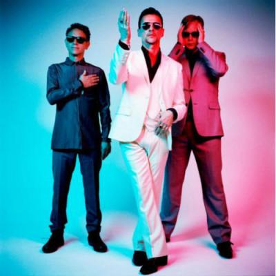 Obrázek Depeche Mode, It`s No Good (Club 69 Future Remix)