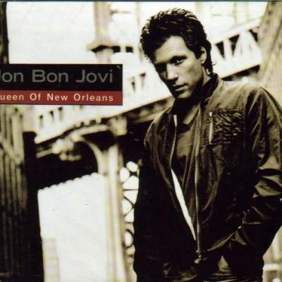 Obrázek JON BON JOVI, Queen Of New Orleans