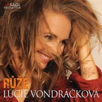 LUCIE VONDRÁČKOVÁ - Růže