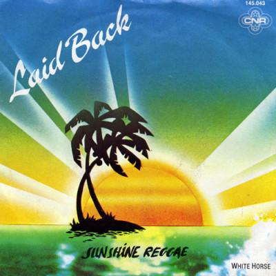 LAID BACK-Sunshine Reggae