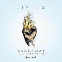 Bakermat - LIVING