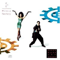 C + C MUSIC FACTORY - Gonna Make You Sweat