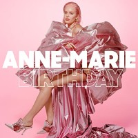 Anne Marie - BIRTHDAY