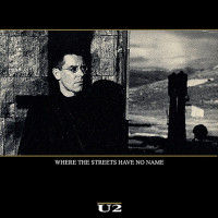 U2 - Where The Streets Have No Name