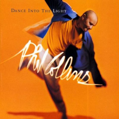 Obrázek PHIL COLLINS, Dance Into The Light