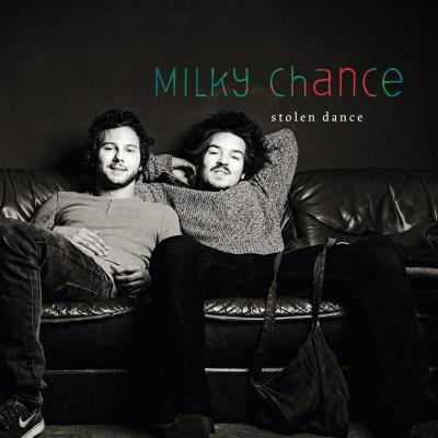 Obrázek Milky Chance, Stolen Dance