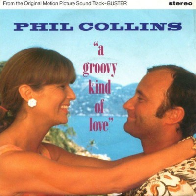 Obrázek PHIL COLLINS, A Groovy Kind Of Love