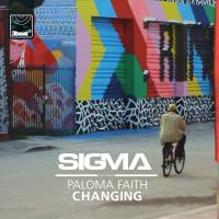 SIGMA & PALOMA FAITH - Changing