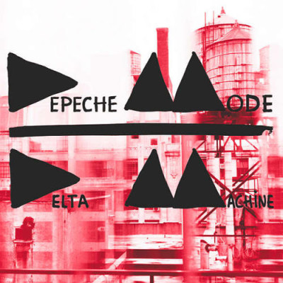 Obrázek Depeche Mode, Alone