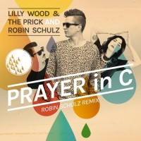 LILLY WOOD & THE PRICK & ROBIN SCHULZ - Prayer In C