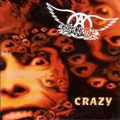 Obrázek Aerosmith, Crazy