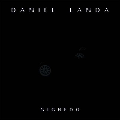 Obrázek DANIEL LANDA, Malá díra v hlavě