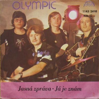 OLYMPIC-Jasná zpráva