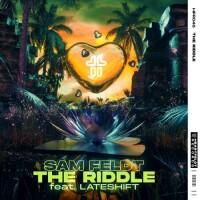 SAM FELDT,LATESHIFT - THE RIDDLE