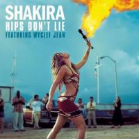 SHAKIRA & WYCLEF JEAN - Hips Don't Lie