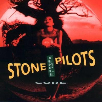Obrázek Stone Temple Pilots, Plush