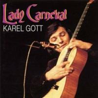 KAREL GOTT - Lady Carneval