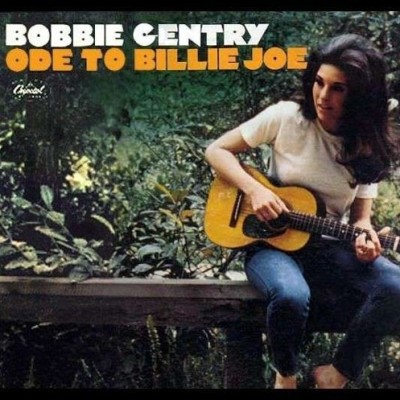 Obrázek BOBBIE GENTRY, Ode To Billie Joe