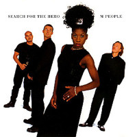 M-PEOPLE - Search For The Hero