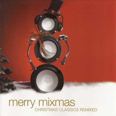Obrázek BING CROSBY, Winter Wonderland (Bent Remix)