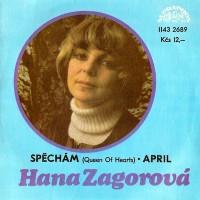 HANA ZAGOROVÁ & KAREL GOTT - Apríl