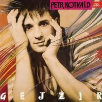 PETR KOTVALD - Kdekdo je dál