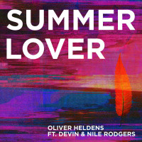 OLIVER HELDENS FT. DEVIN,NILE RODGERS - SUMMER LOVER