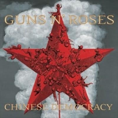 Obrázek Guns N' Roses, Chinese Democracy