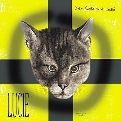 LUCIE-Srdce