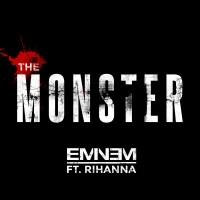 EMINEM - THE MONSTER