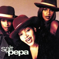 SALT 'N' PEPA - PUSH IT (DJ TONKA RMX)