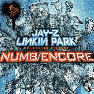 Obrázek JAY-Z & LINKIN PARK, Numb/Encore