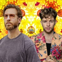 CALVIN HARRIS FT. TOM GRENNAN - BY YOUR SIDE