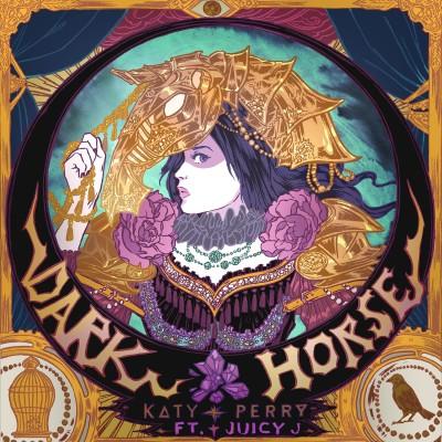 Obrázek KATY PERRY, Dark Horse
