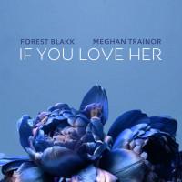 FOREST BLAKK & MEGHAN TRAINOR - If You Love Her