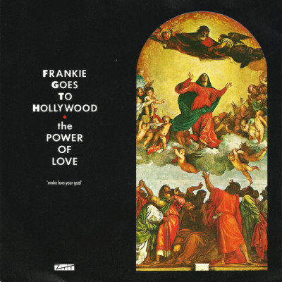 Obrázek FRANKIE GOES TO HOLLYWOOD, The Power Of Love
