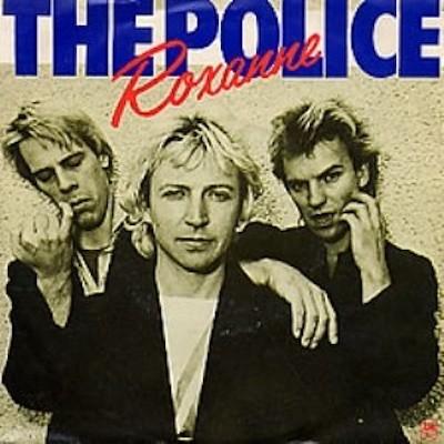 Obrázek POLICE, Roxanne