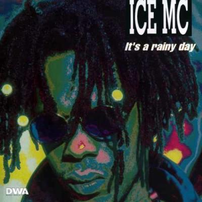 Obrázek ICE MC, It's A Rainy Day
