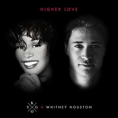 Obrázek KYGO & WHITNEY HOUSTON, Higher Love