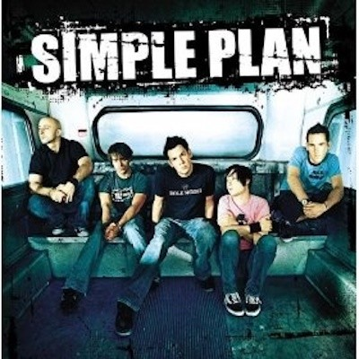 Obrázek SIMPLE PLAN, Welcome To My Life