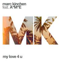 MK - MY LOVE 4 U