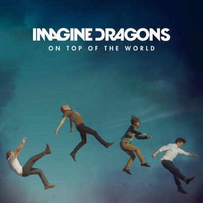 Obrázek IMAGINE DRAGONS, On Top Of The World