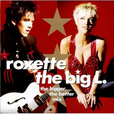 ROXETTE-The Big Love