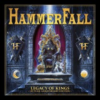 Hammerfall - Let The Hammer Fall