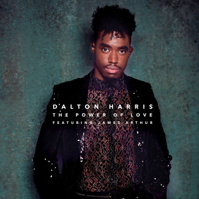 Obrázek DALTON HARRIS & JAMES ARTHUR, The Power Of Love